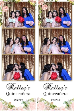 Photo Booth Quince